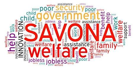 Welfare e Innovazione sociale biglietti