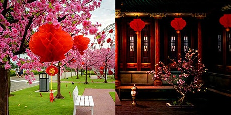 Chinese New Year Celebration - Fai Chun Calligraphy Workshop tickets