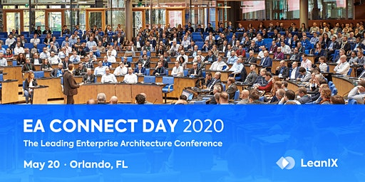 EA Connect Day US 2020