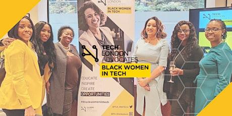 TLA Black Women in Tech - Personal Branding tickets
