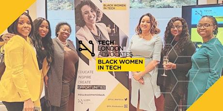 TLA Black Women in Tech - Global Expansion tickets