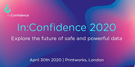 In:Confidence 2020 tickets