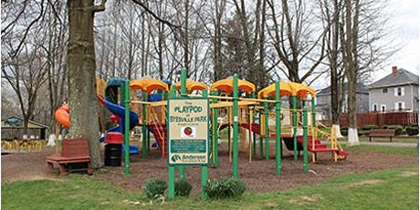 Byesville Park Pavilion Rental tickets
