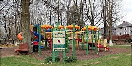 Byesville Park Pavilion Rental