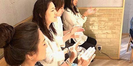 Japan Reiki Association presents - Reiki Wellness Workshop 2020 Hong Kong tickets