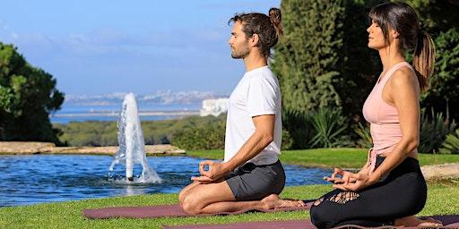 1st Mindful Movement class