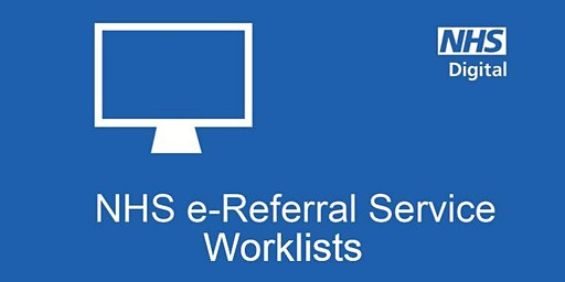eRS Worklists Workshop WS170220A