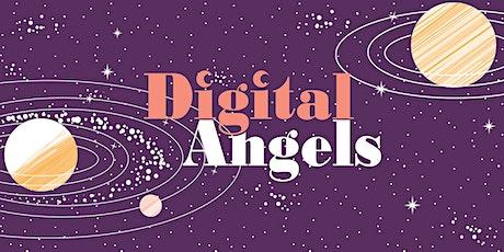 Digital Angels tickets