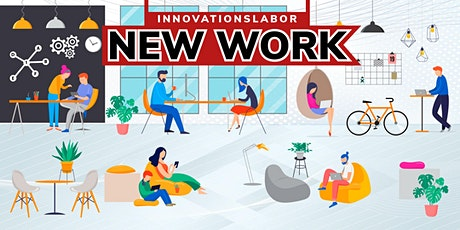 INNOVATIONSLABOR – NEW WORK Tickets