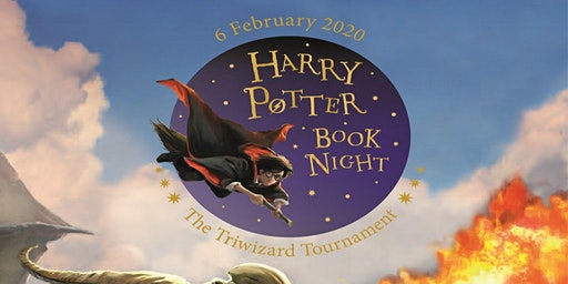 Harry Potter Night (Ormskirk Library)