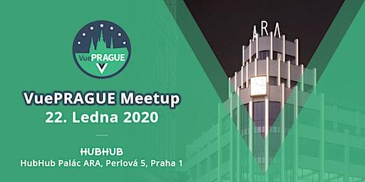 VuePRAGUE 2020 Meetup