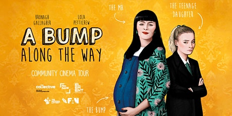 A Bump Along the Way (15) tickets