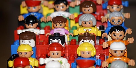Lego Club (Sharoe Green) tickets