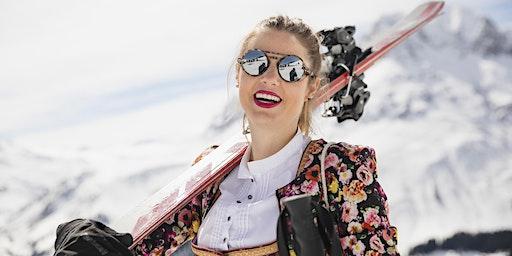 Dirndl Ski Gaudi 2020