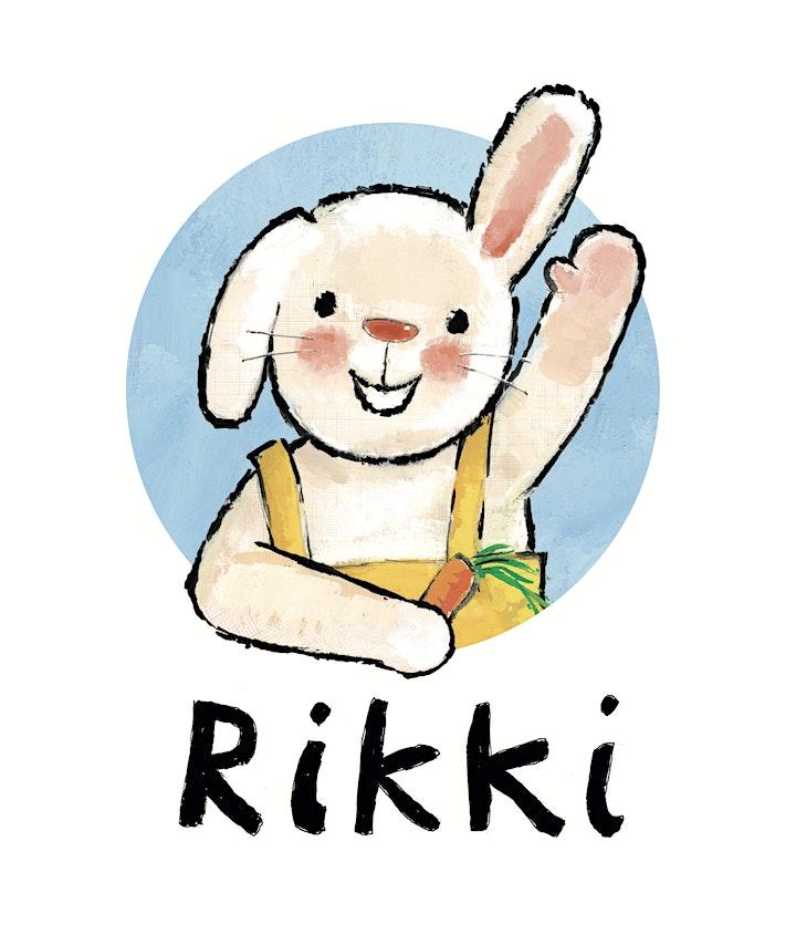 Afbeelding van De wereld van Rikki