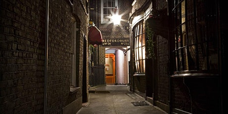 FREE TOUR- Jack the Ripper! tickets