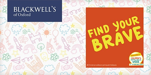 Sunday Story time - Find Your Brave