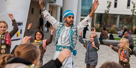 World Bhangra Day tickets