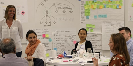 CPE + Service Design Immersive MED  23 - 24 Julio tickets