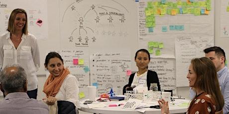 CPE + Service Design Immersive MED  23 - 24 Julio entradas