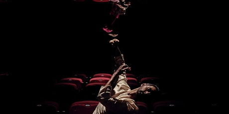 Balbir Singh Dance Company: Reflections of an Indian Dancer tickets