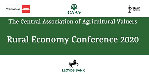 CAAV Rural Economy Conference 2020
