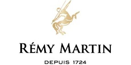Spirits RDV - Rémy Martin billets