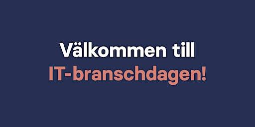 IT-Branchdagen