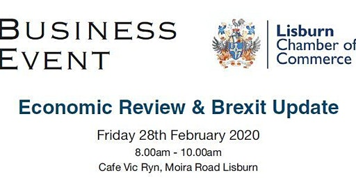 Business Event - Economic Review & Brexit Update