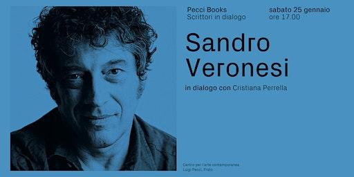 Sandro Veronesi | Pecci Books