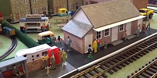 Big and Little Trains Show (Eccleston)