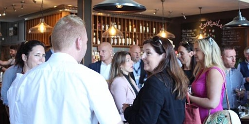 Afterwork Networking at Bistro Pierre, Plymouth