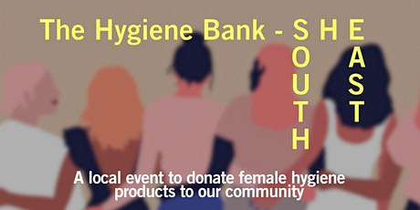 Hygiene Bank - S H E tickets