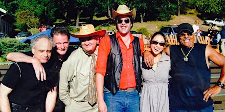 Andrew Carriere & the Zydeco/Cajun Allstars plus Dance Lesson with Cheryl McBride tickets
