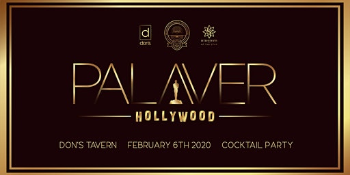 PALAVER: HOLLYWOOD