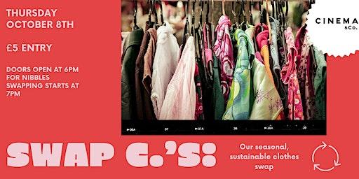 Swap C.'s - Clothes Swap