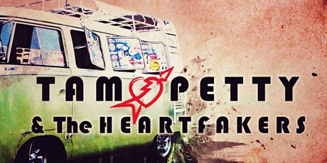 Tam Petty and the Heartfakers  tickets