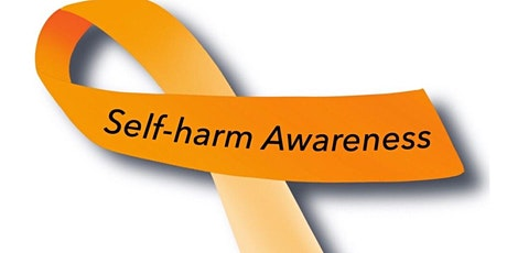Response and Responsibility: Self-Harm Awareness Day 2020 tickets