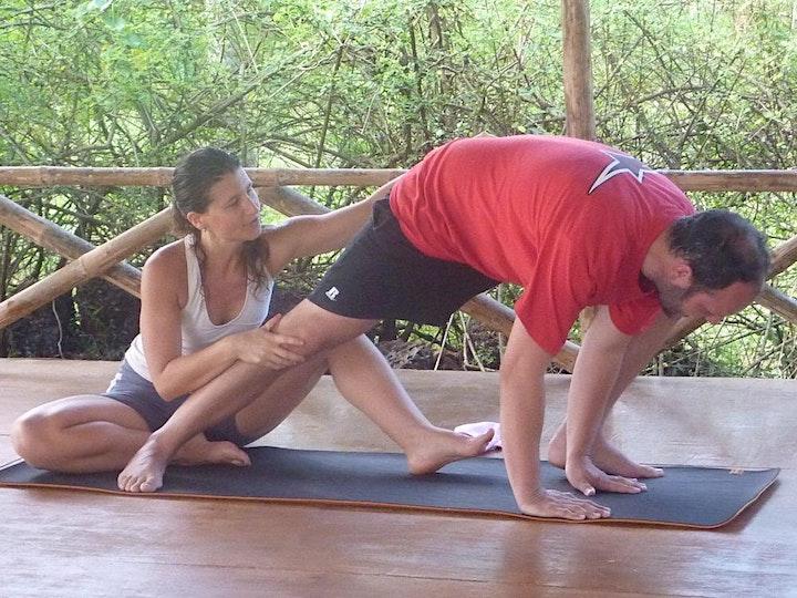 Image pour Stage Accélérateur 7 Jours - Anuka Yoga dans la guarrigue -Sud de la France