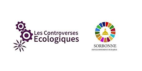 Les Controverses Écologiques billets