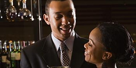African American Speed Dating ages 30-45 (Sold Out for Women) tickets