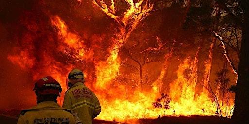 Bushfire Dinner Fundraiser at Pantry 15