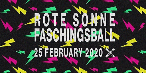 Rote Sonne Faschingsball w/ Partiboi69, Echoes of October