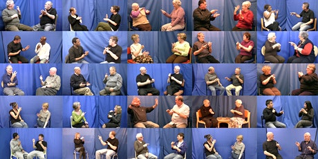 Lunch Hour Lecture: What can sign languages tell us about human language? tickets