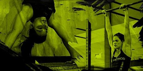 Workshop Mk Method: Ginástica Aplicada ao Crossfit - Recife/PE ingressos