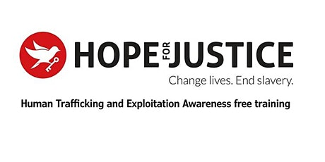 Human Trafficking and Exploitation Awareness FREE training for third sector organisations  tickets