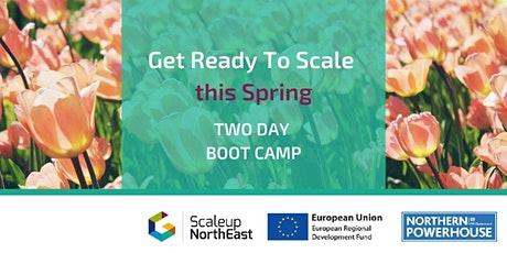 Get Ready to Scale this Spring!  tickets