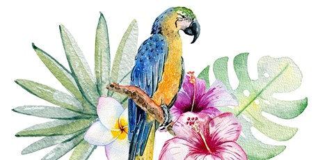 Perfect Parrot - Ivanhoe Hotel Manly tickets