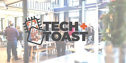 Tech + Toast  Suffolk