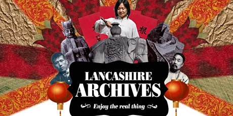Chinese New Year 2020 (Preston) tickets